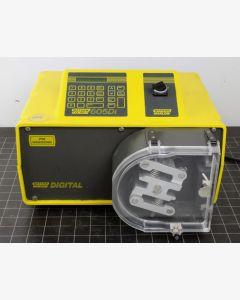 Watson Marlow 605DI/R Peristaltic Pump