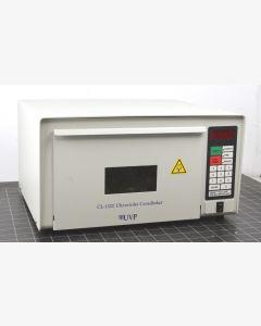 UVP CL-1000 UV Crosslinker