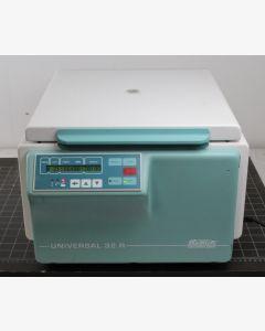 Hettich 32R Refrigerated Centrifuge