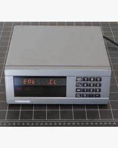 Heidenhain ND 221 Measured Value Display Unit
