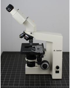 Zeiss Axiostar Transmitted Light Microscope