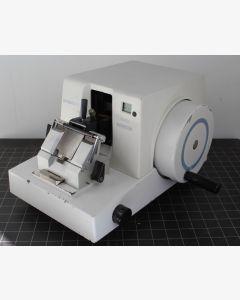 Thermo Shandon AS325 Manual Rotary Microtome