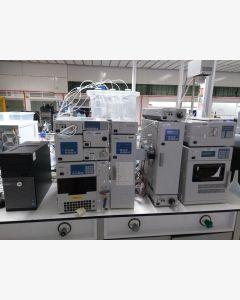 Jasco Supercritical Fluid Chromatography SFC System