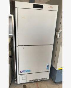 Sanyo MDF-U536D BioMedical Freezer