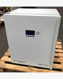 Eppendorff New Brunswick Galaxy 170R CO2 Incubator (with O2 control)