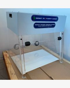 Bigneat F3-XIT Powder Weighing Station