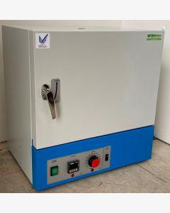 Akribis Scientific Dual Range 50 Litre Laboratory Incubator/Oven