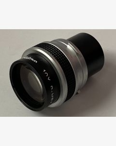 Mitutoyo 172-202 10x projection lens set