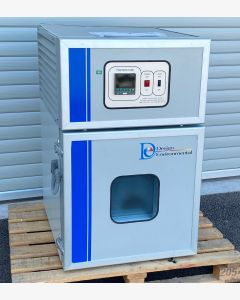Design Environmental, Programmable Temperature Chamber BS125-40