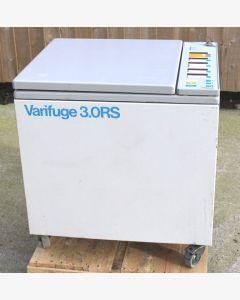 Heraeus Varifuge 3.0RS