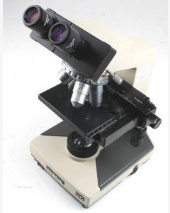 Olympus CH-2 Microscope, Model CHT-G