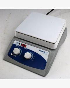 VWR 720 Advanced Magnetic Hotplate Stirrer