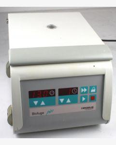 Heraeus Biofuge Pico Microlitre centrifuge