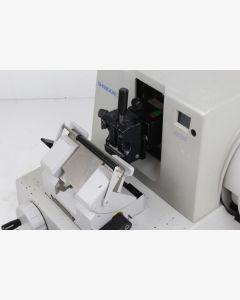 Shandon AS325 Rotary Microtome