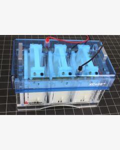 Invitrogen Xcell6 Multigel Unit Electrophoresis Gel Tank