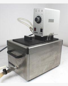 Haake C10 Circulator with B3 WaterBath