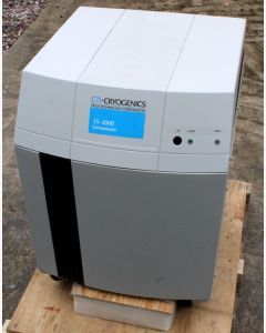 Brooks CTI IS-1000 Cryogenic Compressor