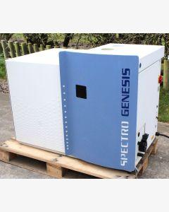 Spectro Genesis Optical Emission Spectrometer