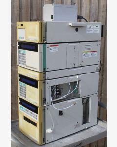 Merck Hitachi Transgenomic HPLC System