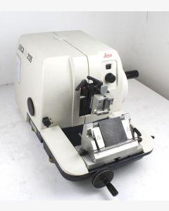 Leica RM2135 Manual Rotary Microtome