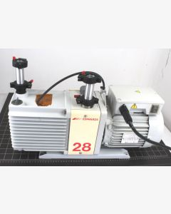 Edwards E2M28 Two Stage Rotary Vane Pump