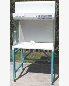 Heraeus Heraguard HPH9 Clean Bench Horizontal Laminar flow workstation