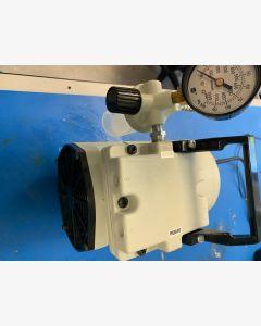 WelchWob-L 2522C-02  Vacuum/Pressure Pump