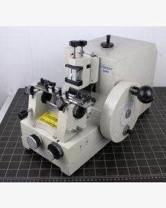 Bright 5040 Microtome