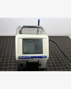 Lighthouse Solair 3100+ PLUS Portable Particle Counter