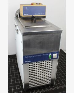 Techne RB-5A Refrigerated Bath with TE-8A Heated Immersion Circulator