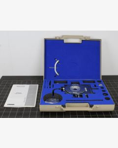 Linkam THMS600 Heating and Freezing Microscope Stage