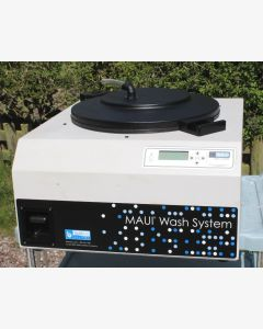 Micro Bio Systems Maui Wash System