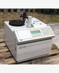 Rosemount Analytical Dohrmann DC-190 ASM TOC, Total Organic Carbon Analyser