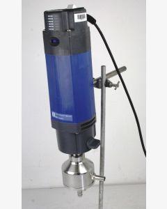 IKA T50 Basic Homogenizer