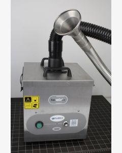 Purex Fume Cube, Fume Extraction System