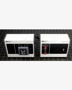 Pharmacia UV-1 Control and Optical Unit UV Absorptiometer
