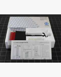 Flow Laboratories Titertek Multichannel Pipette
