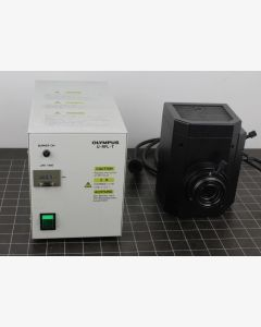 Olympus U-LH100HG Fluorescence Light Source