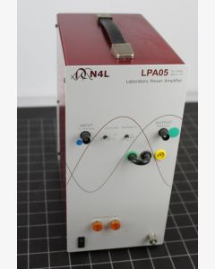 N4L LPA05 Laboratory Power Amplifier