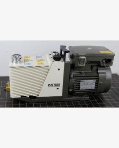 Galileo (Varian) DS302 Rotary Vane Vacuum Pump
