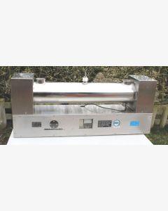 Aquafine CSL-4R, Electronic liquid Sterilizer