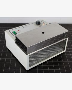 R A Lamb E28.5 Section Dryer