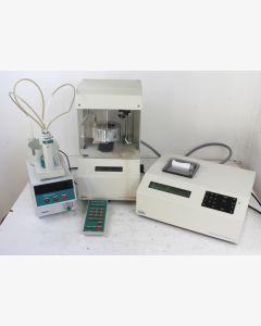 Kruss K12 Tensiometer MK6 System