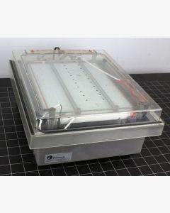 Pharmacia Multiphor II Electrophoresis Buffer Tank