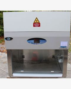 Nuaire Cellguard Class 2 Biosafety Cabinet