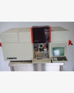 Perkin Elmer Atomic Absorbtion Spectrometer 1100