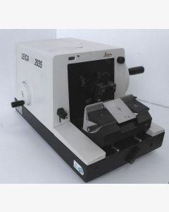 Leica RM2035 Microtome