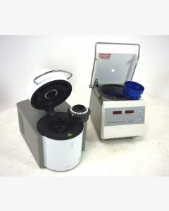 Roche LightCycler 2.0 LC Centrifuge and Carousel