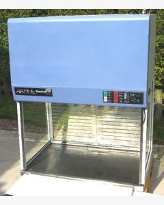 Safelab Systems Airone Kensington Workstation Extraction Fume Cabinet