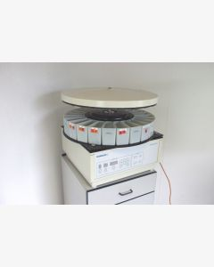 Shandon 24-4 Slide Stainer with User Manual